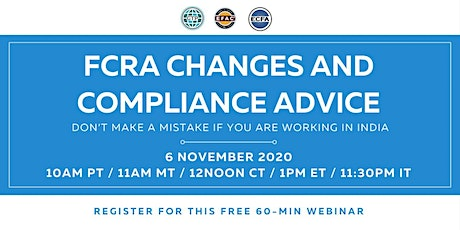 FCRA Changes and Compliance Advice tickets