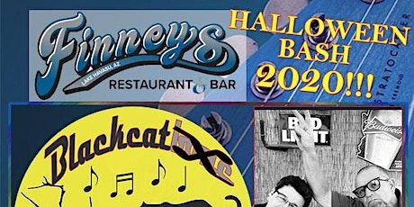 FINNEY'S Halloween Bash 2020 w/ Blackcat X!!! tickets