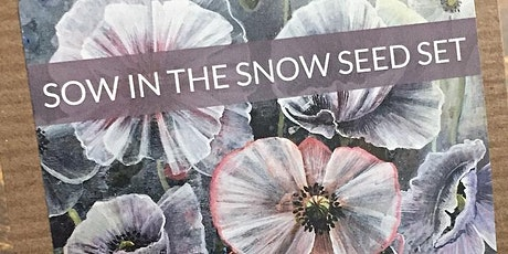 Sow in the Snow: An Interactive & Informational Workshop tickets