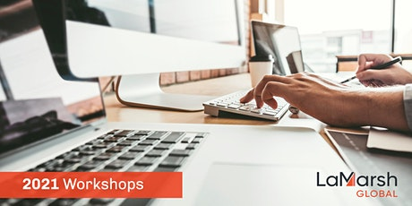 2021 Managed Change Practitioner Certification Virtual Workshop Tickets