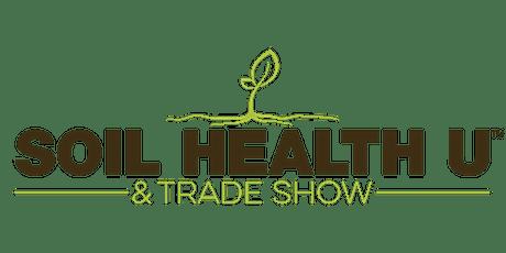 Soil Health U 2021 tickets