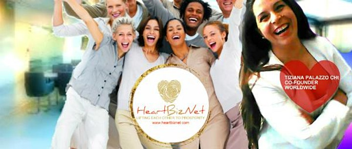 HeartBizNet  Sweden Business Match Online image