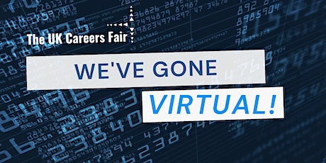 Stirling Virtual Careers Fair tickets
