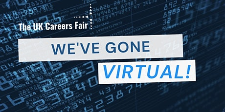 London Virtual Careers Fair tickets