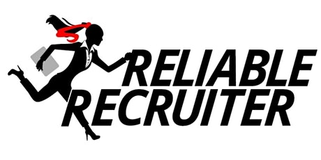 HOW TO GET THE JOB YOU DESERVE with YOUR RELIABLE RECRUITER tickets