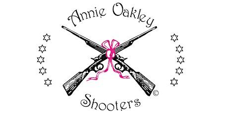 2021 Annie Oakley Tournament tickets