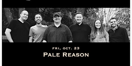 Pale Reason (Trio) - From Under The Tent Series tickets