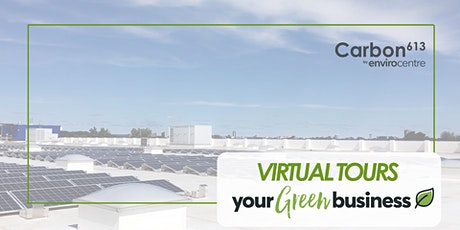 Your Green Business Virtual Tour with IKEA Ottawa tickets