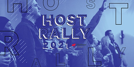 HOST RALLY 2021 tickets