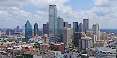 Dallas Virtual Job Fair tickets