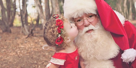 OC Studios by Lizette Welcomes Santa ! Mini Portraits Happening Nov. 14th tickets