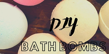Introduction to Making Bath Bombs tickets