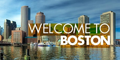 Boston Hiring Event. tickets