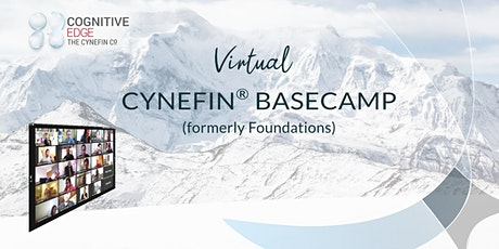 Virtual Cynefin® Basecamp  (DEUTSCH) Tickets