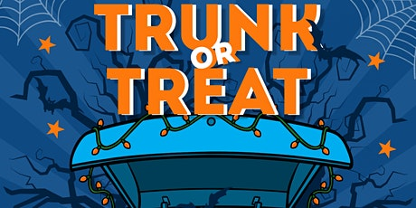 SAFE AND FUN TRUNK OR TREAT tickets