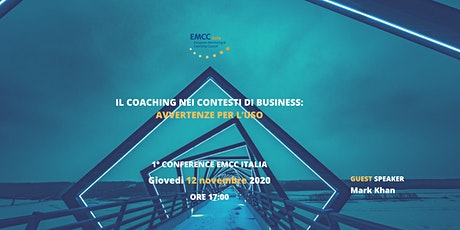Il Coaching nei contesti di Business: avvertenze all'uso biglietti