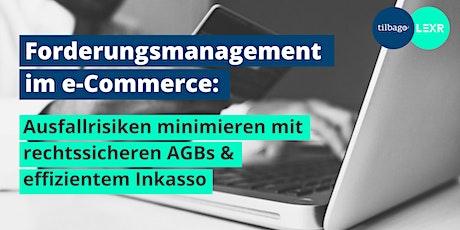 Ausfallrisiken im e-Commerce minimieren: Expertentipps zu AGBs & Inkasso Tickets