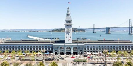 HEAD WEST Holiday Market at the Ferry Building tickets