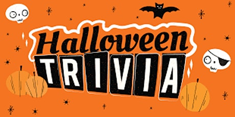 IFMA SF- Trick or Trivia! tickets