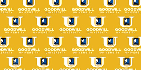 Goodwill University - Tips for Online and Virtual Interviewing tickets