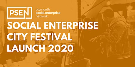 Social Enterprise City Festival  and Strategy Launch tickets