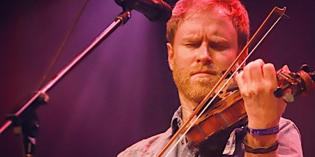 Jeremy Kittel Joins Ben Dean's Fiddling Workshop tickets