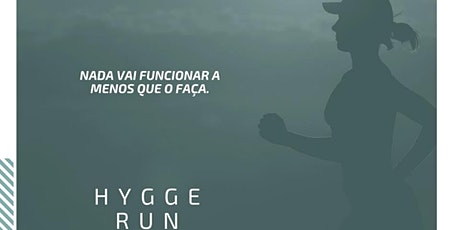 Hygge Run & Diving bilhetes