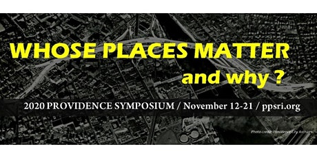 Providence Symposium  - Neighborhood Defenders tickets