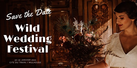 Wild Wedding Festival #6 billets