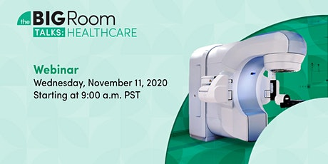 The Big Room Talks: Healthcare tickets