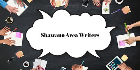 Shawano Area Writers' Monthly Meeting tickets