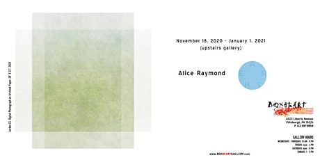 Alice Raymond: Earth tickets