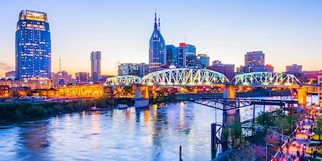 Nashville Hiring Event tickets