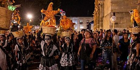 Photographing Festivals: Dia de Muertos tickets