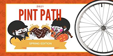 Pint Path 2021 tickets