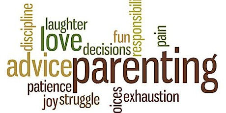 Parenting/Caregiver Support Group tickets