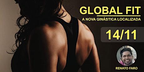 GLOBAL FIT - A NOVA GINÁSTICA LOCALIZADA