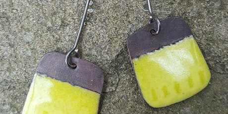 Enamelling Jewellery Evening tickets