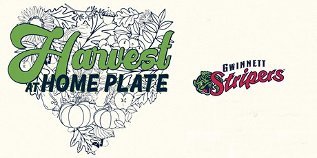 Harvest at Home Plate tickets