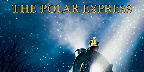 ChristmasVille Drive-In Movies - Polar Express tickets
