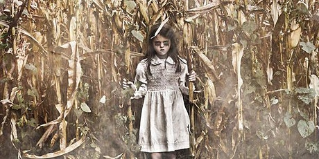 3rd Annual Haunted Corn Maze @ Andreotti Family Farms tickets