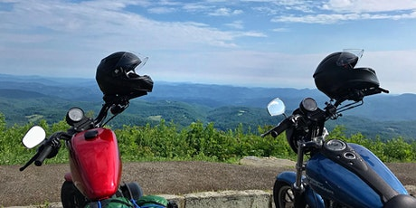 Introduction To Motorcycle Maintenance tickets