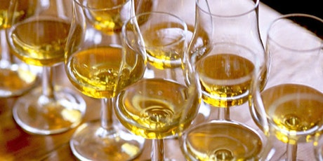 St. Andrew's Day VIRTUAL Tutored Whisky Tasting tickets