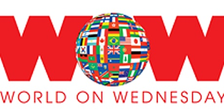 World on Wednesday: Decision 2020: Which Way America? tickets