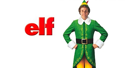 ChristmasVille Drive-In Movies - Elf tickets