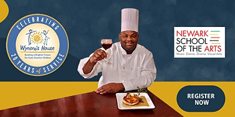 Wynona's House Virtual Holiday Cooking Show & Music Festival tickets