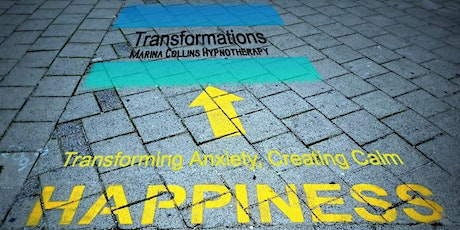 Transformations - Transforming Anxiety tickets