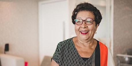 CHA Affordable Senior Housing tickets