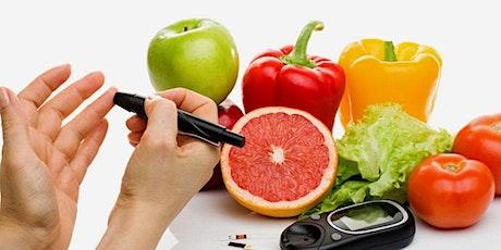 Diabetes Self-Management Program tickets
