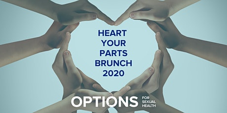 Heart Your Parts Brunch 2020 tickets